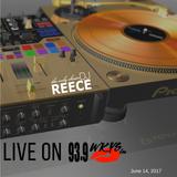 Reggae Vibez on 93.9 WKYS 6-14-2017