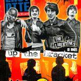 LAST NITE - Libertines: Up The Bracket!