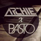 Archie vs Basto - The Melody Battle Mix