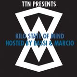 Tonight's the night (hosted by Bassi & Marcio) - Puntata 19 - Kilo state of mind