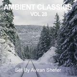 Ambient Classics Vol 28