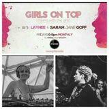Girls on Top with Laynee & Georgia