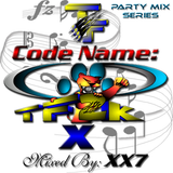 CodeName TF2KX | Live And Let Party - New Years 2017 Mix