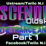 D.j Ascender -ULTIMATE TRANCE ANTHEMS - Oldskool - Part1