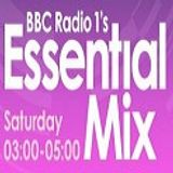 James Zabiela - Essential Mix on Radio 1 (2010.04.03.)