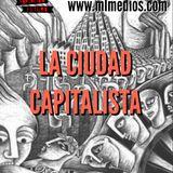 Forjando Futuro - Ciudad capitalista y derecho a la ciudad
