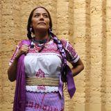 """""""Mamá cantaba embarazada en sus viajes de frontera EE.UU- México"""" Lila Downs ⚡  El Eterno resplandor"""
