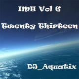 In My Headphones Vol 6 - Twenty Thirteen