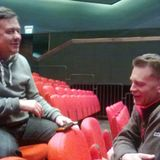 KFMI Springwatch's Chris Packham interviewed by Julian Cooper prior to his show at G-Live 03/03/13