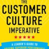The Customer Culture Imperative - Interview with Dr Linden Brown