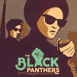 Black Panthers Vanguard The Revolution Unofficial Mixtape