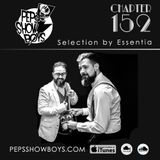 Chapter 152_Pep's Show Boys Selection by Essentia