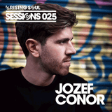 Rising Soul Sessions #25 Jozef Conor