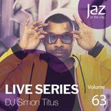 Volume 63 - DJ Simon Titus