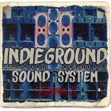 Indieground sound system #70 egalité homme femme