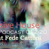 Dj Resident Fede Cattoni-Podcast 012-2014