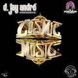 d.jay andré - COSMIC MUSIC  [VA]