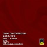ALEIGHT / 512 TR - EN VIVO @ MICROCLUB RADIO CLUB CONSTRUCTIONS