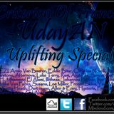 UdayAN Pres. The Criterion Of Trance 010 (UPLIFTING SPECIAL)