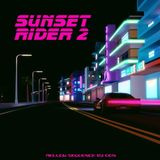 Sunset Rider II - chillwave mixtape, compiled by Don
