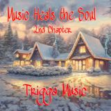 Trigga Music presents Music Heals the Soul 2nd Chapter w/ DJ Ricky Sixx