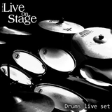 Primo Milla pres. Live On Stage (drums live act)