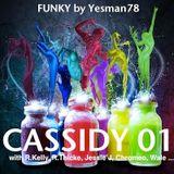 CASSIDY 01 (Dj Cassidy, Chromeo, Wale, Robin Thicke, Jessie J, R Kelly)
