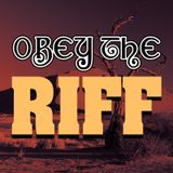 Obey The Riff #41 (Mixtape)