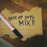 2015 in rap
