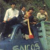 """Dulce y Dandy Presenta """"Latino Style Vol. II"""""""