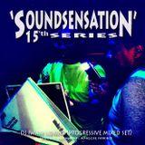 Dj Iwan Sidrink (Progressive Mixed Set) - Soundsensation'15th Series