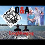 Laughbanging Podcast #72: Perguntas e Respostas