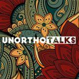UnorthoTalks - July 24 2019