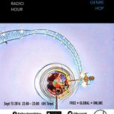 The D1 Radio Hour | Live on The Thursday Night Show | 16-09-15