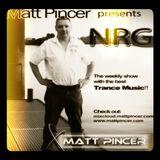 Matt Pincer - NRG 140