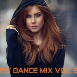 'MFS' Dance Mix Vol. 2 (My Favourite Songs Mix 2)