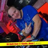 DJ Guli live @ Gyula, Ikon ! 2017.03.11.