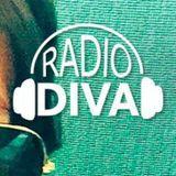 Radio Diva - 25th April 2017