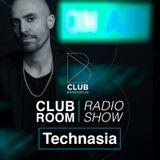 Technasia - Back2TheClub 002 on TM Radio - 04-Jun-2018
