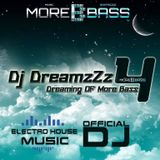 DREAMING OF MORE BASS - SEPT 9 2015