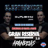 Arandelas Dj @ Electroshock RADIO MARCA (Con Dj Fleky)
