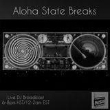 Aloha State Breaks {LIVE} on NSB Radio (9-21-2015)