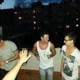 KRK live@ Rooftop `T` Session 04.08.2012
