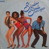 "Shantisan's Brazilian Soul Nuggets mixed on 12"" and 7"""