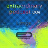 Lange - Extraordinary Podcast 004 (14.11.2011)