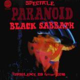 "Turbulence - Spéciale ""Paranoïd"" de Black Sabbath - 29/02/2016"