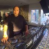 DJ Sneak Live @ Cafe Mambo (Ibiza) , 1998