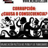 Forjando Futuro - Corrupción