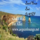 Beach House Guest Mix For Aiko