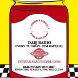 Scott Fraser Intergalactic FM DABJ RADIO Guest mix June 2014